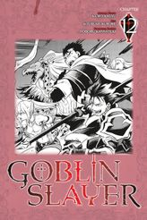 Goblin Slayer, Chapter 12