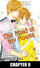 The Maid at my House, Chapter 9