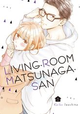 Living-Room Matsunaga-san Volume  6