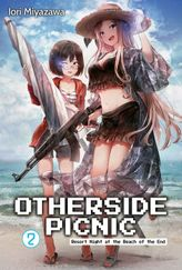 Otherside Picnic: Volume 2