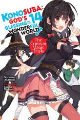 Konosuba: God's Blessing on This Wonderful World!, Vol. 14