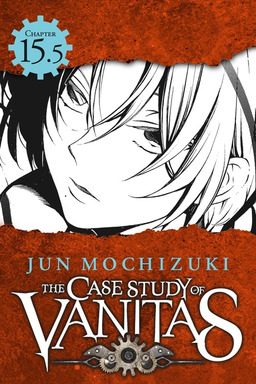 The Case Study of Vanitas, Chapter 15.5