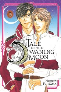 Tale of the Waning Moon, Vol. 3