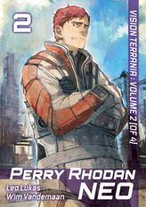 Perry Rhodan NEO: Volume 2 (English Edition)