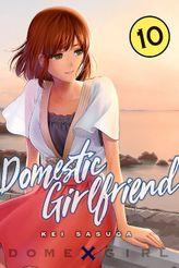 Domestic Girlfriend Volume 10