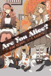 Are You Alice?, Vol. 5