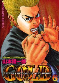 GOLD / 6