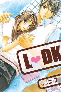 LDK 7-電子書籍