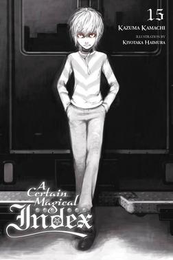 A Certain Magical Index, Vol. 15-電子書籍
