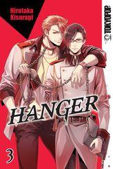 Hanger Volume 3