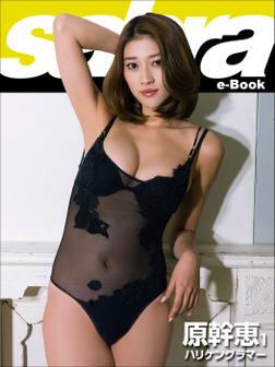 ハリケングラマー 原幹恵1 [sabra net e-Book]-電子書籍