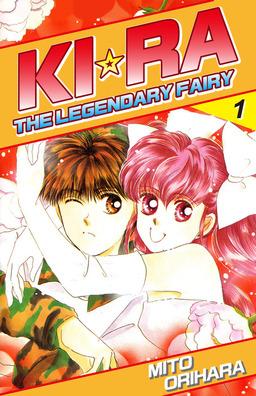 KIRA THE LEGENDARY FAIRY, Volume 1