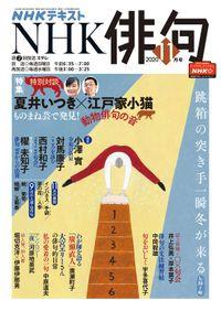 NHK 俳句 2020年11月号