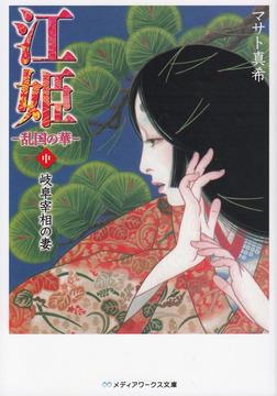 江姫 -乱国の華- 中 岐阜宰相の妻-電子書籍