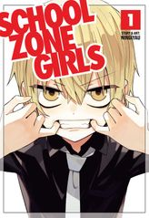 School Zone Girls Vol. 1