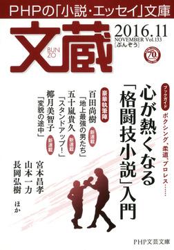 文蔵 2016.11-電子書籍