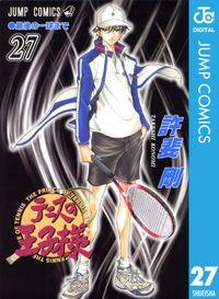 テニスの王子様 27