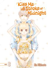Kiss Me At the Stroke of Midnight Volume 8