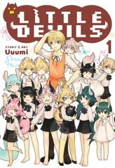 Little Devils Vol. 1