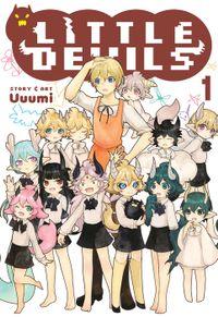 Little Devils Vol. 1