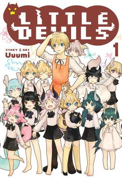 Little Devils Vol. 1-電子書籍
