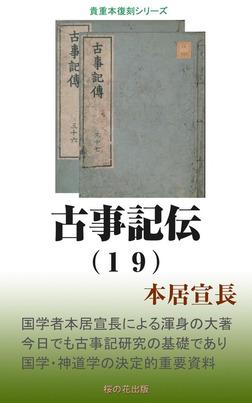古事記伝(19)-電子書籍