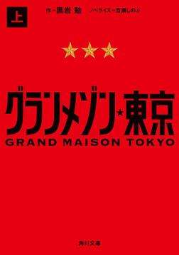 グランメゾン東京 上-電子書籍
