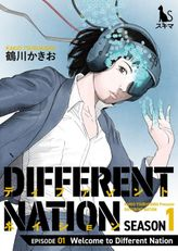 Different Nation, Chapter 1