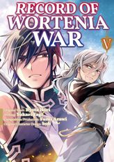 Record of Wortenia War Volume 5