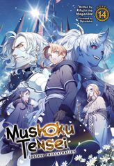 Mushoku Tensei: Jobless Reincarnation Vol. 14