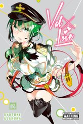Val x Love, Vol. 7
