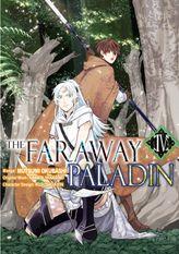 The Faraway Paladin Volume 4