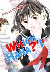 Which Hana, Volume 1
