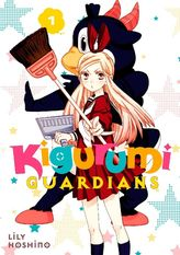 Kigurumi Guardians Volume 1