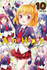 Anne Happy, Vol. 10