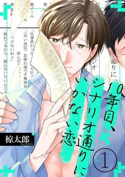 10年目、シナリオ通りにいかない恋(1)-電子書籍