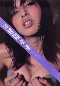 月刊加藤夏希 月刊モバイルアクトレス完全版