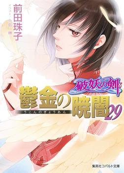 破妖の剣6 鬱金の暁闇29-電子書籍
