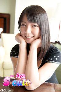 【S-cute】Aya #3