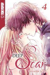 Deep Scar, Volume 4
