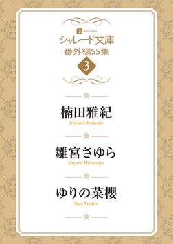 シャレード文庫番外編SS集3-電子書籍