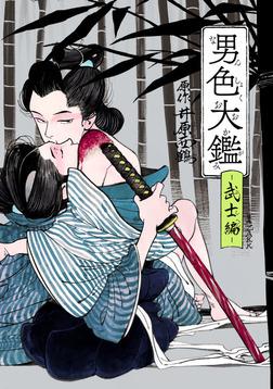 男色大鑑-武士編--電子書籍