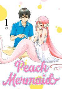 Peach Mermaid Volume 1