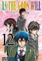 As the Gods Will The Second Series Volume 12
