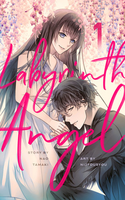 Labyrinth Angel, Volume 1