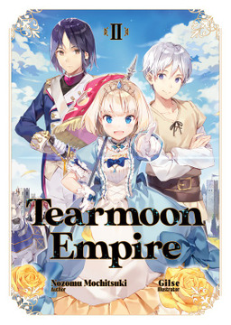 Tearmoon Empire: Volume 2