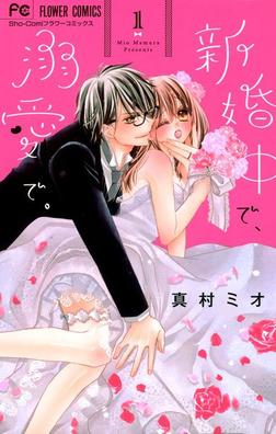 新婚中で、溺愛で。(1)【期間限定 無料お試し版】-電子書籍
