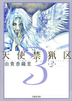 天使禁猟区 3巻-電子書籍