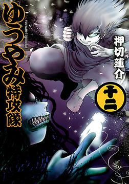 ゆうやみ特攻隊(12)-電子書籍