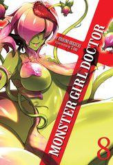 Monster Girl Doctor Vol. 8